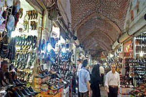 فروش عمده کفش در تبریز