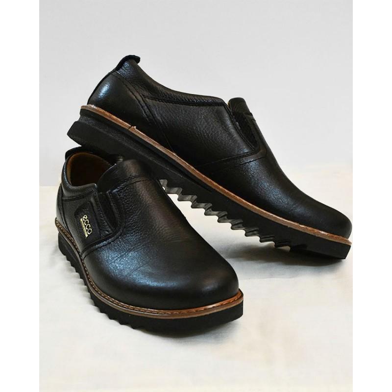 قیمت کفش مردانه چرم