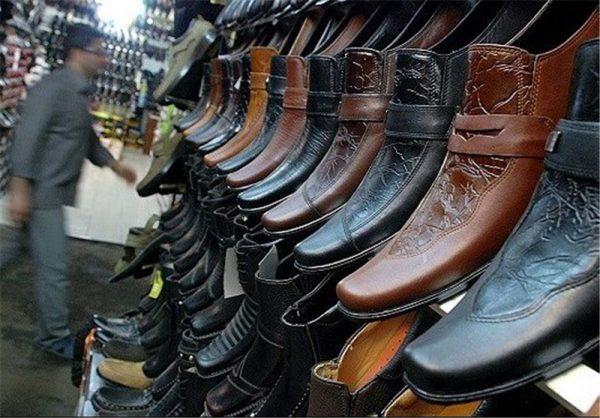 انواع کفش ایرانی