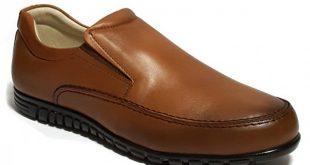 انواع کفش طبی مردانه