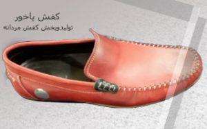 تولیدی کفش کالج