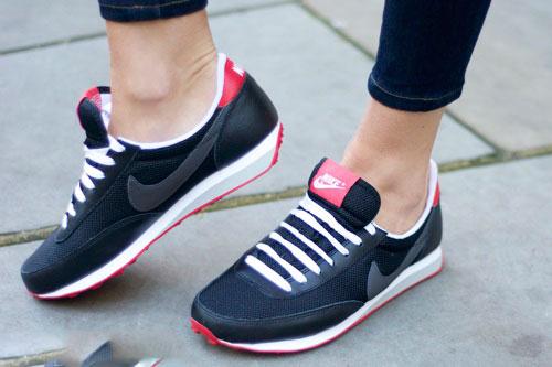 انواع کفش اسپرت