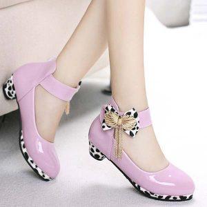 کفش بچگانه شیک