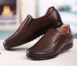 واردکننده کفش چرم مردانه