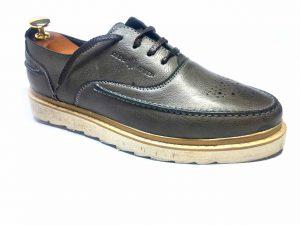 فروش عمده کفش چرم مصنوعی مردانه