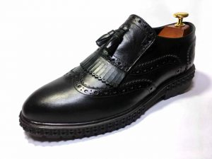 قیمت انواع کفش چرم مصنوعی مردانه