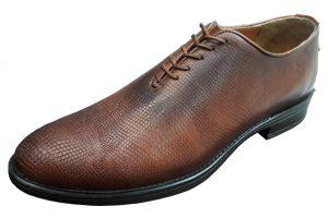 فروش عمده کفش چرم مردانه