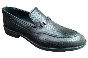 خرید عمده کفش چرم مردانه