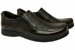 فروش عمده کفش طبی مردانه