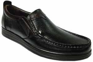 تولیدی کفش های طبی مردانه