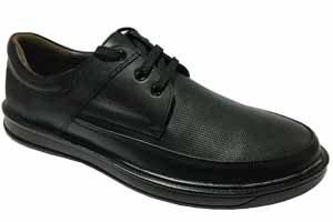 فروش عمده انواع کفش طبی مردانه