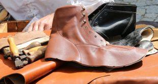 تولیدی کفش دست دوز