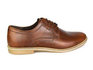 فروش عمده کفش چرم ارزان قیمت مردانه
