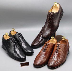 فروش عمده کفش مصنوعی مردانه