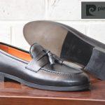 فروش عمده کفش چرم وارداتی