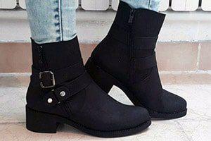 فروش عمده کفش مصنوعی زنانه به قیمت کارخانه
