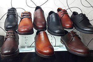 عمده فروشی کفش بازار بزرگ تهران
