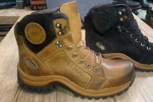 تولیدی کفش مردانه سایز بزرگ