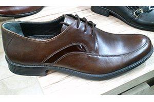 فروش کفش مردانه به صورت عمده