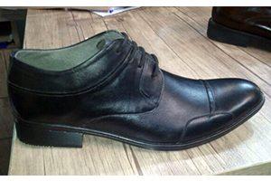 تولیدی کفش دست دوز تمام چرم تبریز