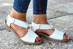 تولیدی کفش صندل تابستانی زنانه و مردانه