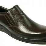 فروش عمده کفش طبی مردانه بزرگ پا