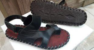 تولیدی کفش صندل