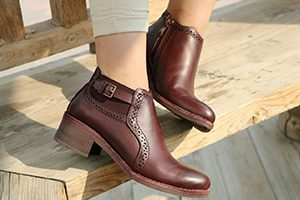 بهترین تولیدی کفش در ایران