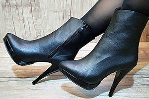 خرید کفش زنانه به صورت عمده