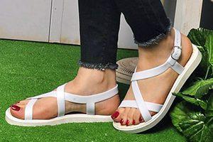 پخش عمده کفش و صندل