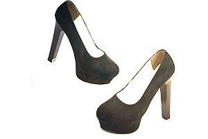 تولیدی کفش زنانه سایز بزرگ پاشنه بلند