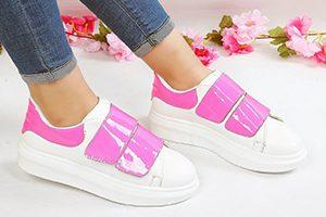تولیدی کفش فانتزی دخترانه جدید
