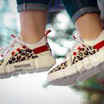 کفش فانتزی دخترانه جدید