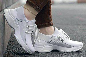 فروش عمده کفش اسپرت خارجی