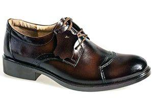 تولیدی کفش چرم مردانه تهران