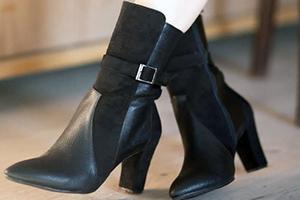 تولیدی کفش پاشنه دار زنانه