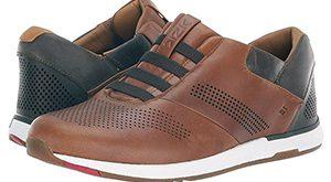تولیدی کفش تابستانی مردانه