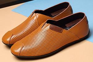 تولیدی کفش تابستانی مردانه جدید در تهران