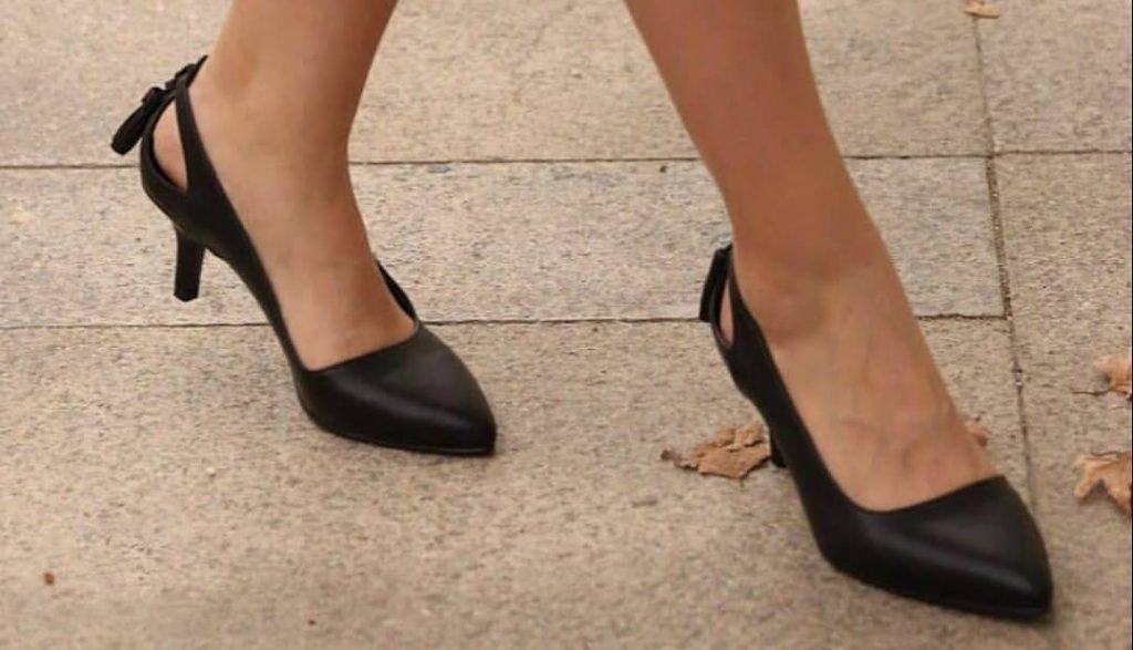 تولیدی کفش مجلسی