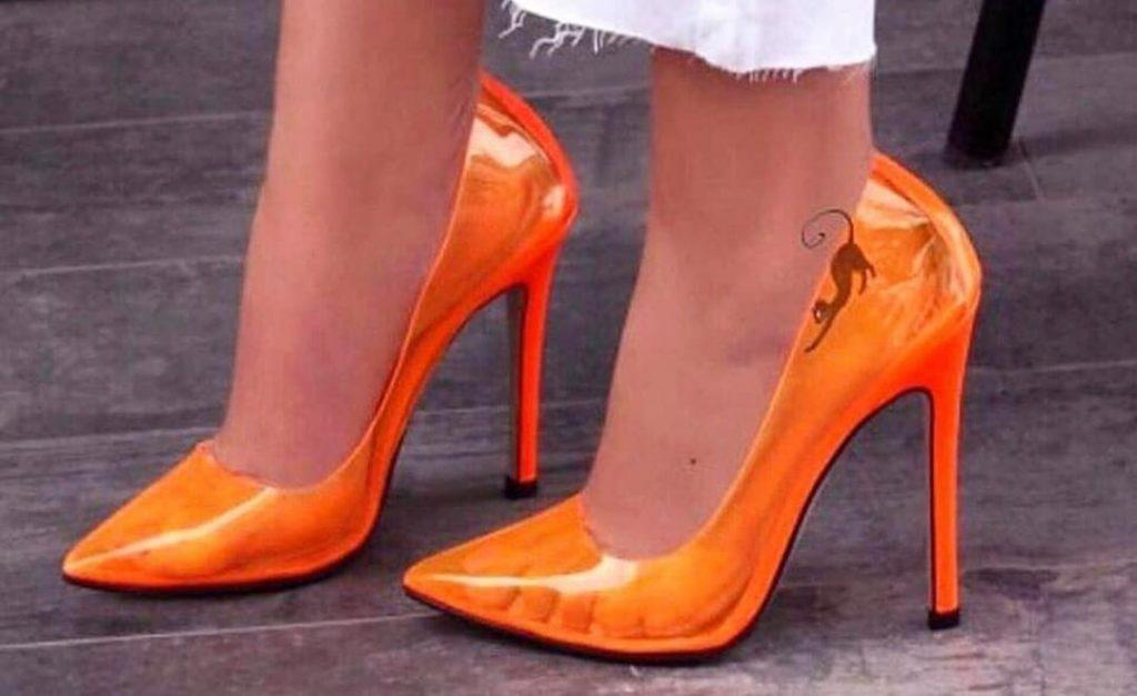 فروش عمده کفش مجلسی زنانه جدیدترین مدل 2020