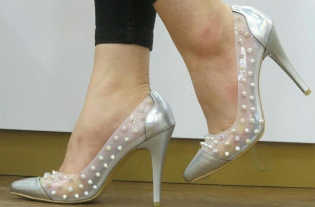 معرفی بهترین کانال های تولیدی کفش مجلسی زنانه