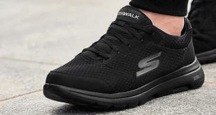 فروش عمده کفش ورزشی زنانه اسکیچرز