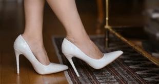 تولیدی کفش پاشنه بلند مجلسی