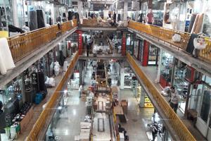 مرکز خرید عمده کفش