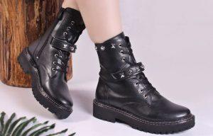 بهترین تولیدی کفش زمستانی زنانه در ایران کجاست؟