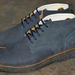 تولید کفش پاییزی مردانه