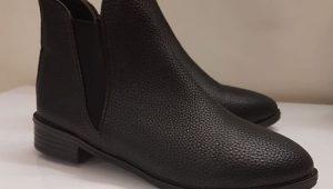 تولیدی کفش زمستانی زنانه