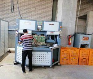 تولید کننده کتونی ایرانی