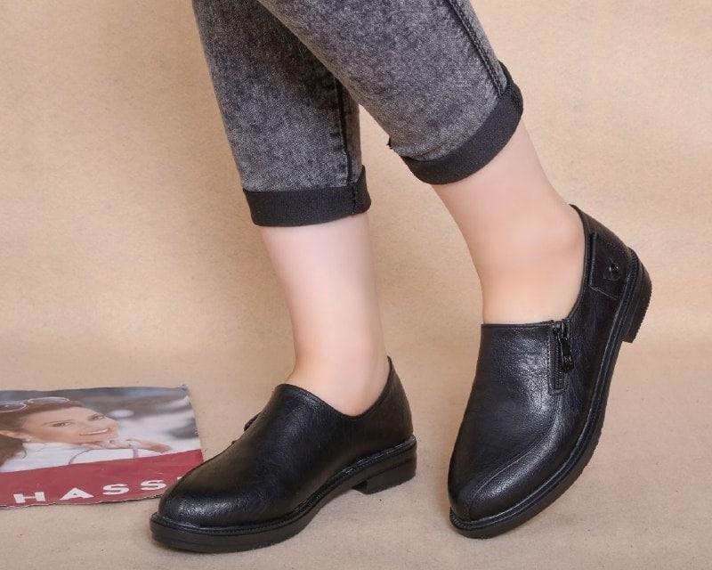 برندهای کفش ایرانی