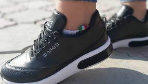 تولید کننده کفش اسپرت
